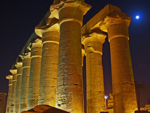 The Fabulous Full Day Luxor Tour Photos