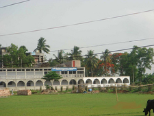 Agricultural University College Mymensingh