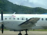 Rarotonga Intl. Airport