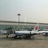Airside Concourse C Of C T U