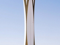 Dubai World Central International Airport