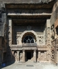 The Work Of Ajanta Cave