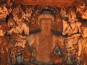 Ajanta & Ellora World Heritage Tour 3 Days Photos