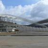 Aji Imbut Stadium