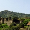 Akhtala Monastery And Fortress