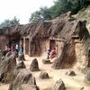 Akkana And Madanna Caves