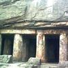 Akkana Madanna Caves