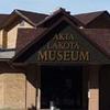 Akta Lakota Museum