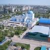 Aktobe Mosque