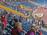 Alexander Stadium