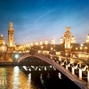 Alexandre 3 Bridge