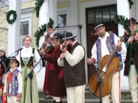 All-Poland Pastoral Instrument Playing Competition
