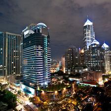 All Seasons Place - Bangkok