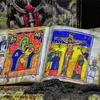 Altar & Book @ Lake Tana Earth Church - Amhara ET