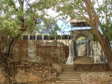 The Royal Hill Of Ambohimanga