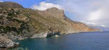Amorgos East Coast