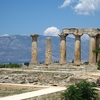 Ancient Corinth - Greece