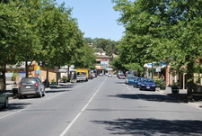 Murray St. - Angaston
