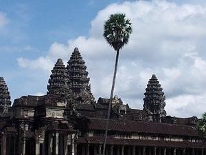 Siem Reap Tour Photos