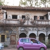 An Old Building In Katni