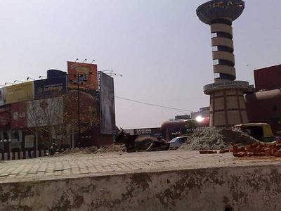 Ansal Plaza