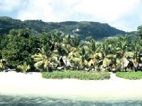 Anse La Reunion