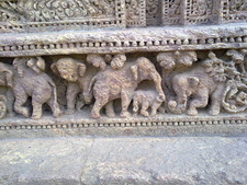 An Stone Art Work