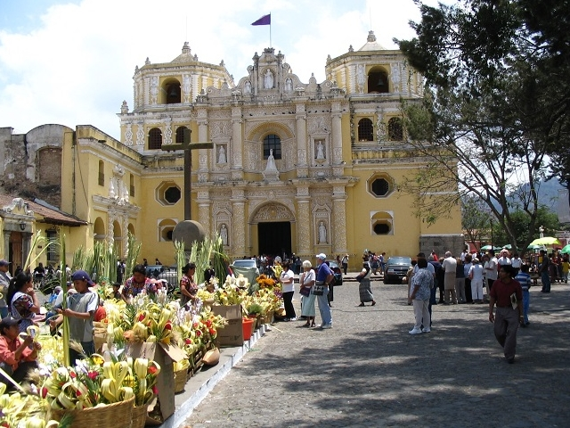 Cultural & Volunteering Trip To Guatemala Photos