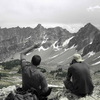 Approaching Paintbrush Divide