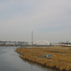 The Arakawa River