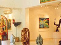 Art Gallery-Thanjavur