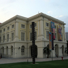 Asian Civilization Museum - Side View