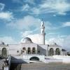 Asmara Mosque - Eritrea - Ethiopia