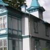 Casa Aspasia