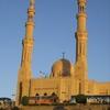 The El-Tabia Mosque In Aswan