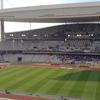 Atatürk Olympic Stadium