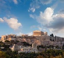 Athens - Acropolis