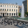 Kotzia Square And City Hall