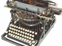Typewriter Exhibition