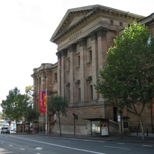 The Australian Museum At College Street
