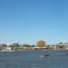 Autumn In Gimli Harbour