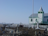 Church In Fort Mcpherson