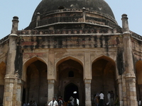 Tomb of Adham Khan