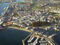 Challenger Harbour