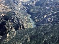Gunnison Gorge National Conservation Area