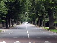 Ailesbury Road