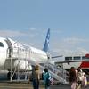 Airnorth Aircraft At Darwin International Airport