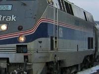 Brattleboro Amtrak Station