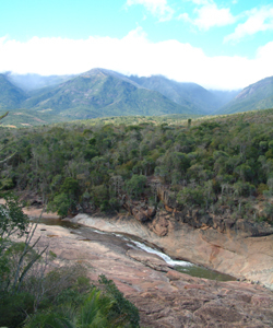 Andohahela National Park