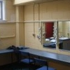 A Dressing Room Backstage At An Grianán Theatre